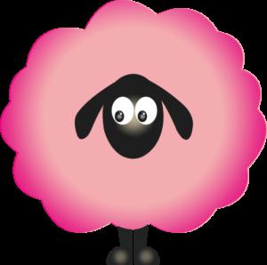 mouton_rose
