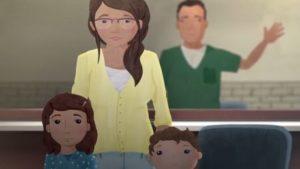 Parent prison